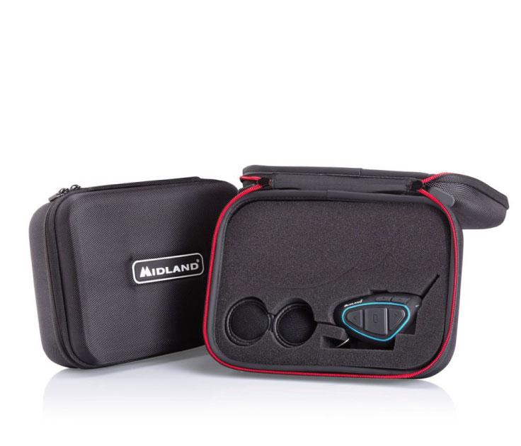 Midland BTX2 Pro Twin Pack