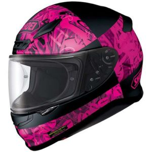 Shoei NXR Bogaloo
