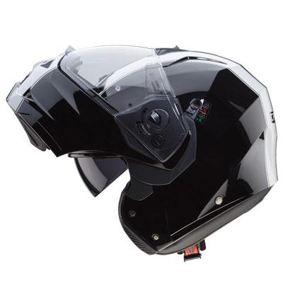casco modulare caberg duke