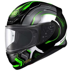 casco shoei nxr