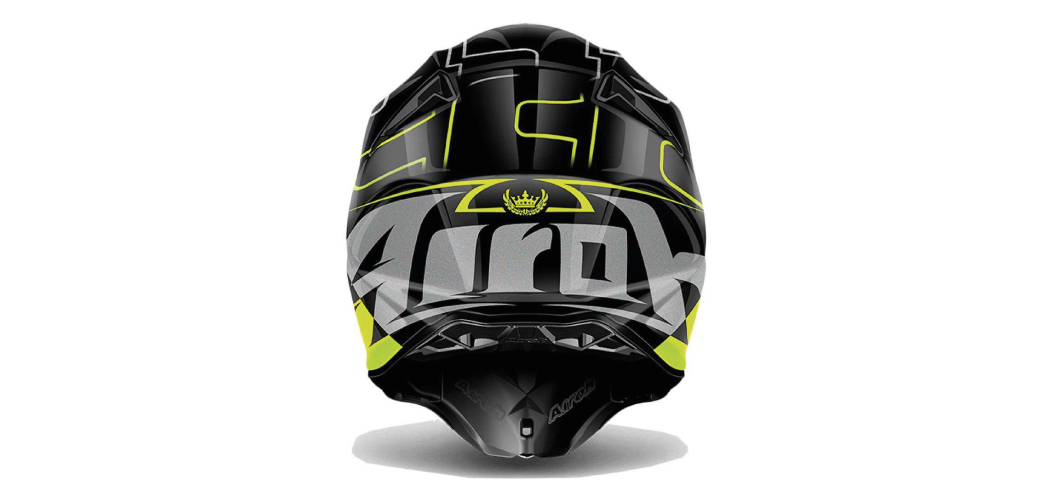 Casco Cross Airoh Twist