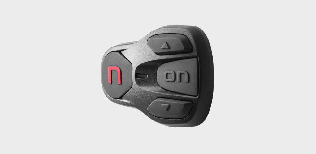 Nolan N-Com B901L R